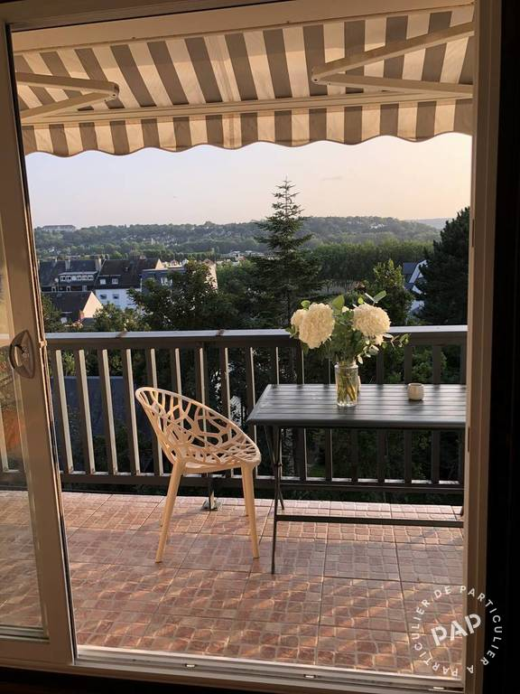 Vente Appartement Trouville-Sur-Mer (14360)