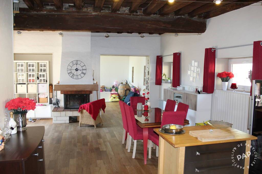 Vente Maison Rochefort-En-Yvelines (78730)