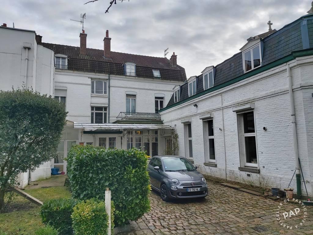 Vente Maison A 30 Mn De Lille À Douaix