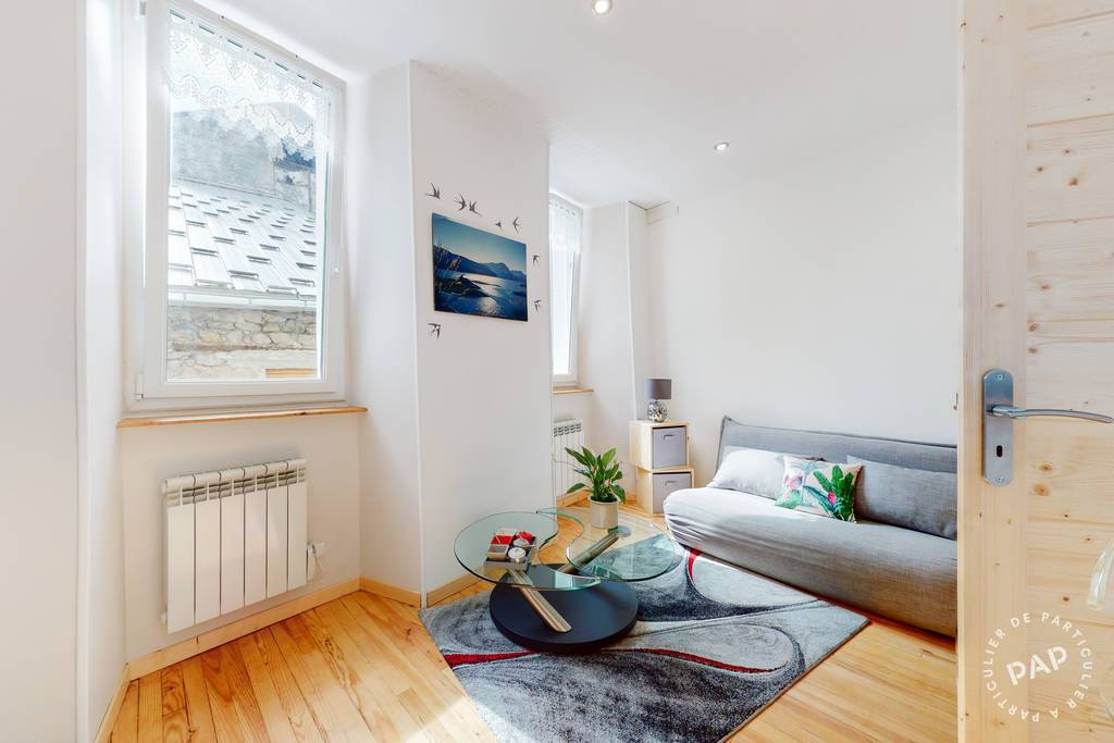 Vente Appartement Embrun (05200)