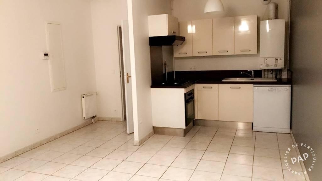 Location Appartement Tremblay-En-France (93290)