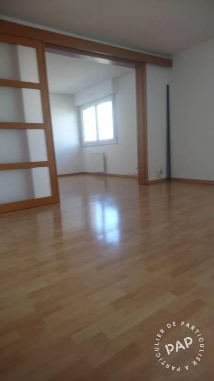 Vente Appartement Lingolsheim (67380)