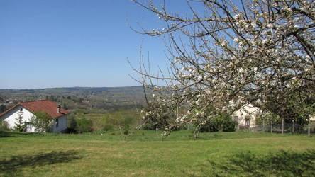 Bourganeuf (23400)