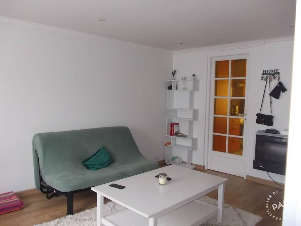 Vente Appartement Deuil-La-Barre (95170)