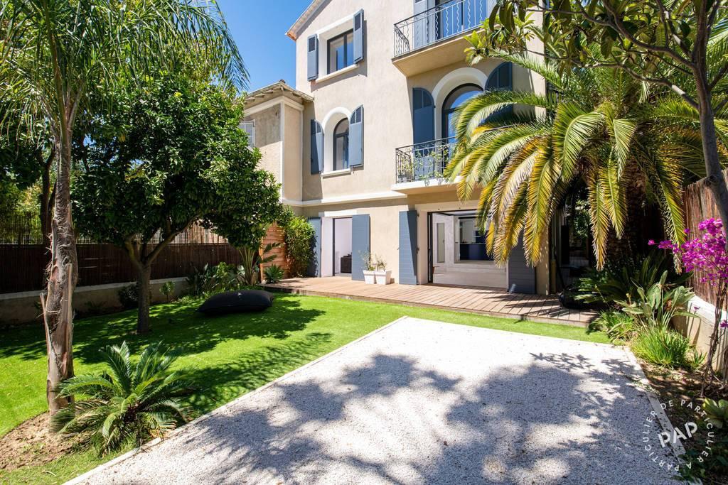 Vente Maison Hyères (83400)