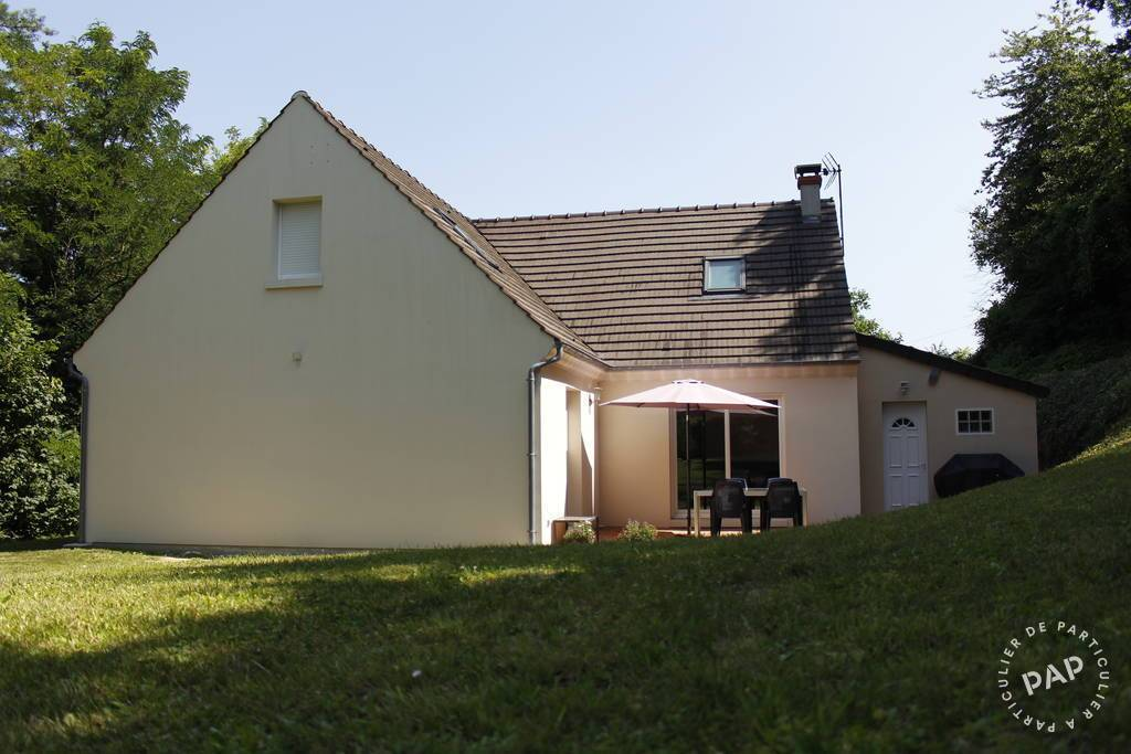 Vente Maison Saint-Vaast-De-Longmont (60410)