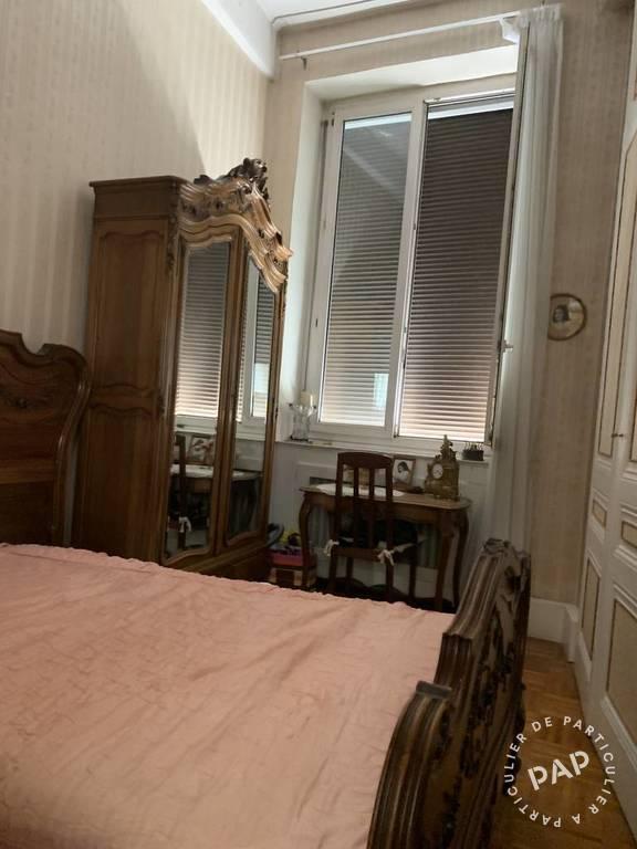 Vente Appartement Lyon 4E (69004)