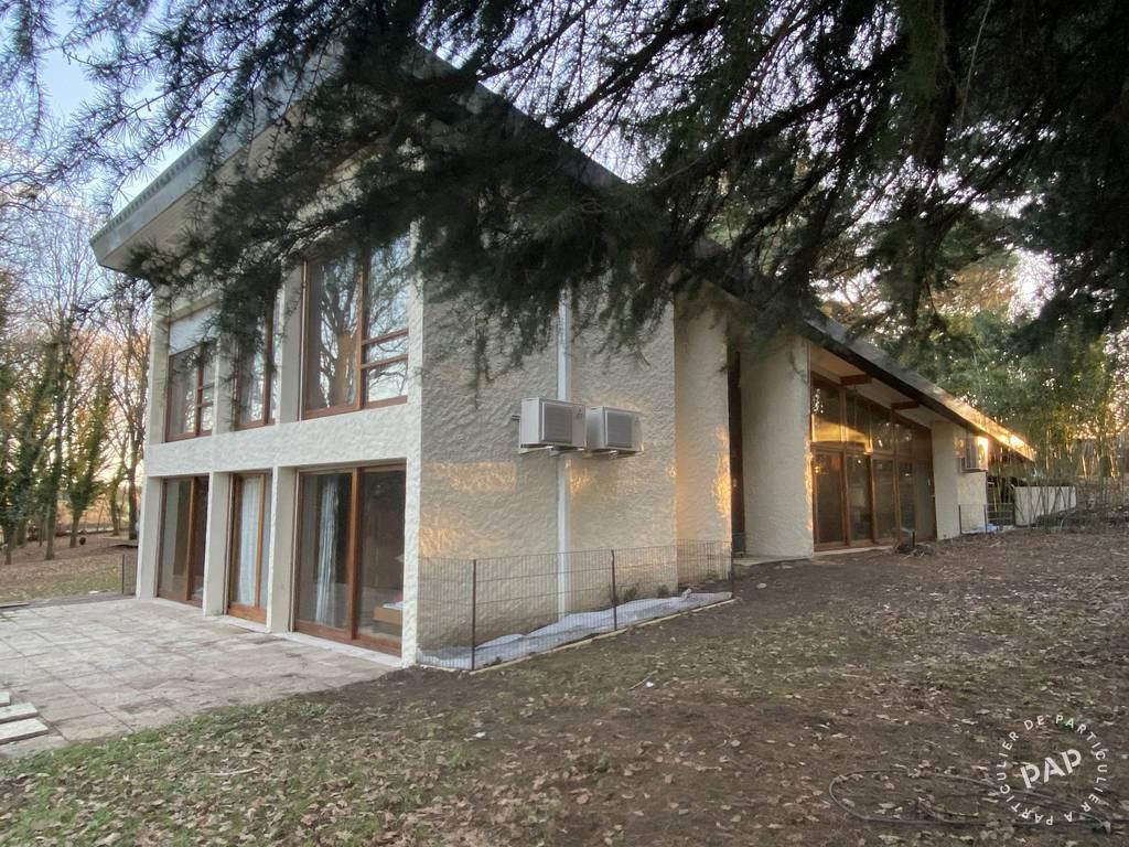 Vente Maison Littoral Bretagne Sud - Elegante Villa 7 Pièces Grand Terrain Arboré