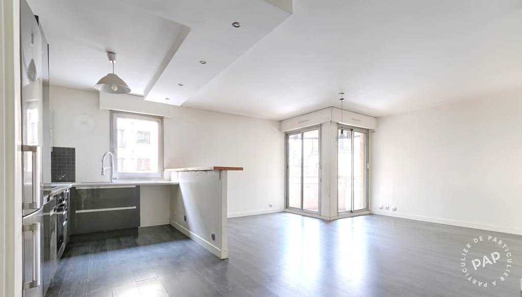 Vente Appartement Charenton-Le-Pont (94220)