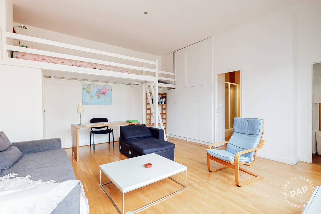 Vente Appartement Puteaux (92800)