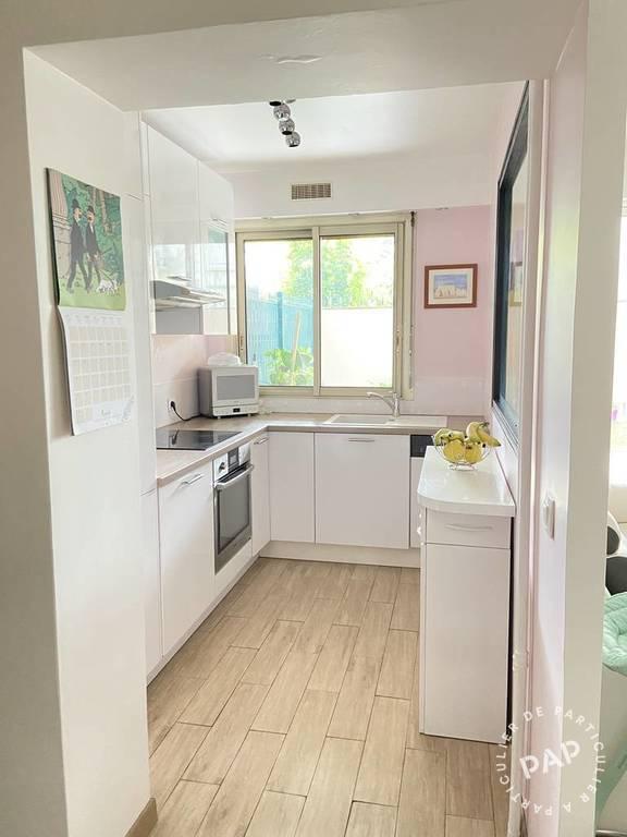 Vente Appartement Nogent-Sur-Marne (94130)