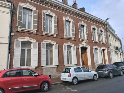 A 30 Mn De Lille À Douaix