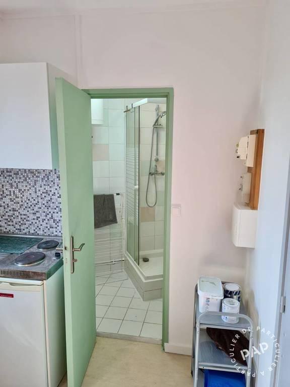 Vente immobilier 209.000€ Paris 11E (75011)