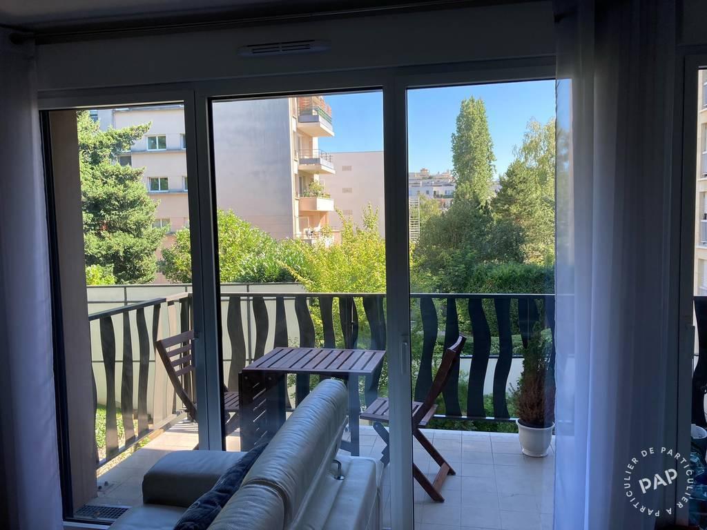 Vente immobilier 575.000€ Suresnes (92150)