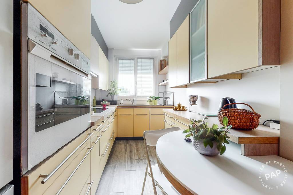 Vente immobilier 296.400€ Champigny-Sur-Marne (94500)