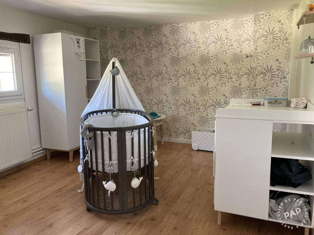 Vente immobilier 422.500€ Gallardon (28320)