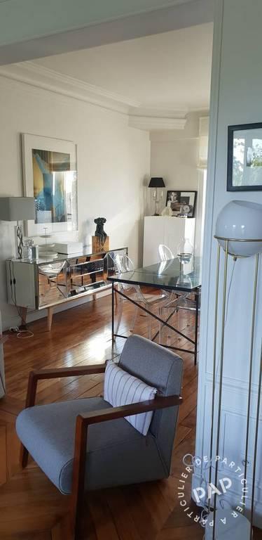 Vente immobilier 1.195.000€ Saint-Mandé (94160)