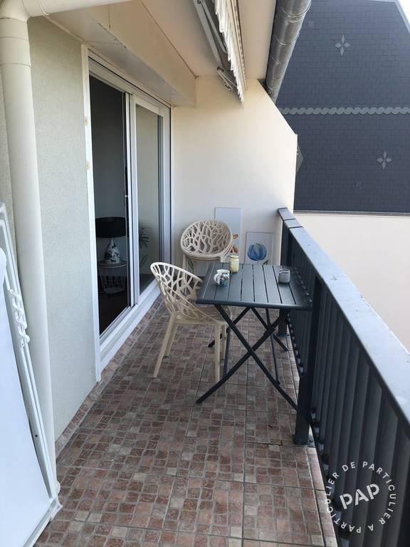Vente immobilier 226.000€ Trouville-Sur-Mer (14360)
