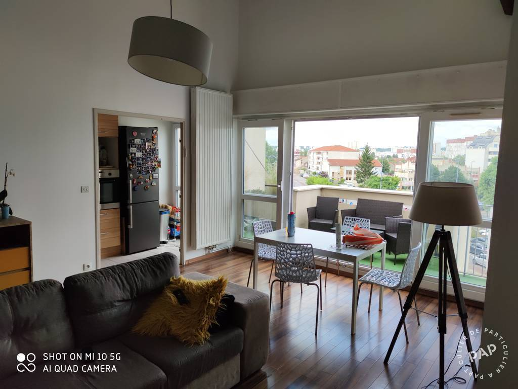 Location immobilier 1.070€ Neuilly-Sur-Marne (93330)