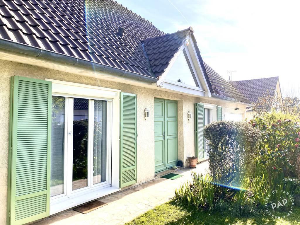 Vente immobilier 615.000€ La Queue-En-Brie (94510)