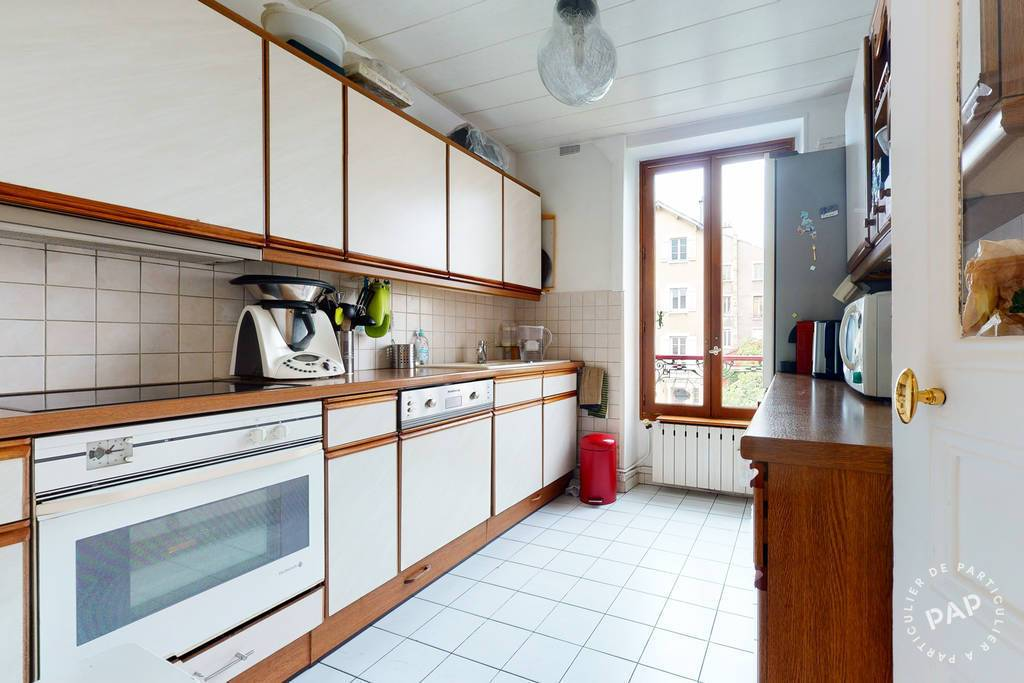 Vente immobilier 580.000€ Montreuil (93100)