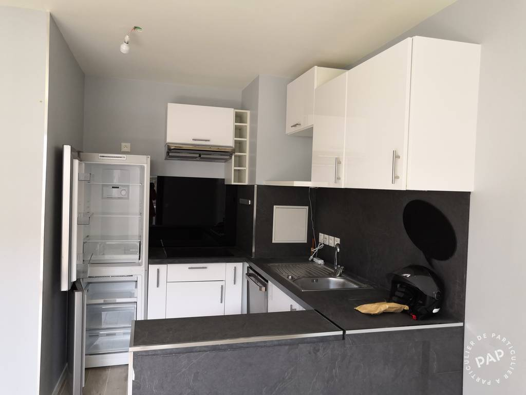 Location immobilier 840€ Clamart (92140)