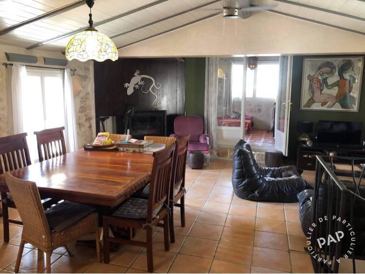 Vente immobilier 219.000€ Combas (30250)