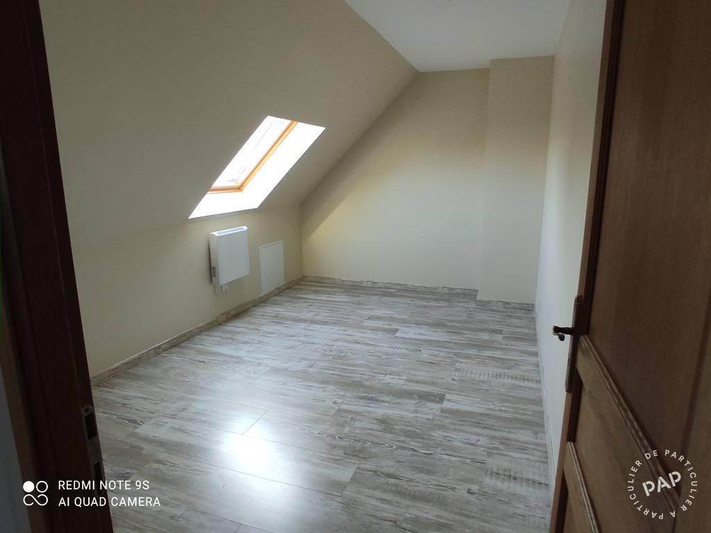 Vente immobilier 225.000€ Camblain-Châtelain (62470)
