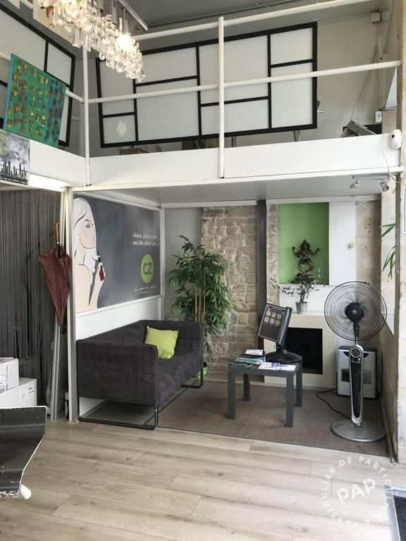 Vente et location immobilier 2.000€ Paris 10E (75010)