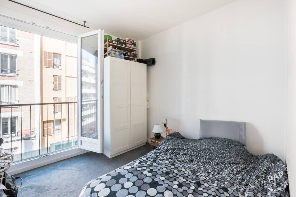Vente immobilier 595.000€ Boulogne-Billancourt (92100)