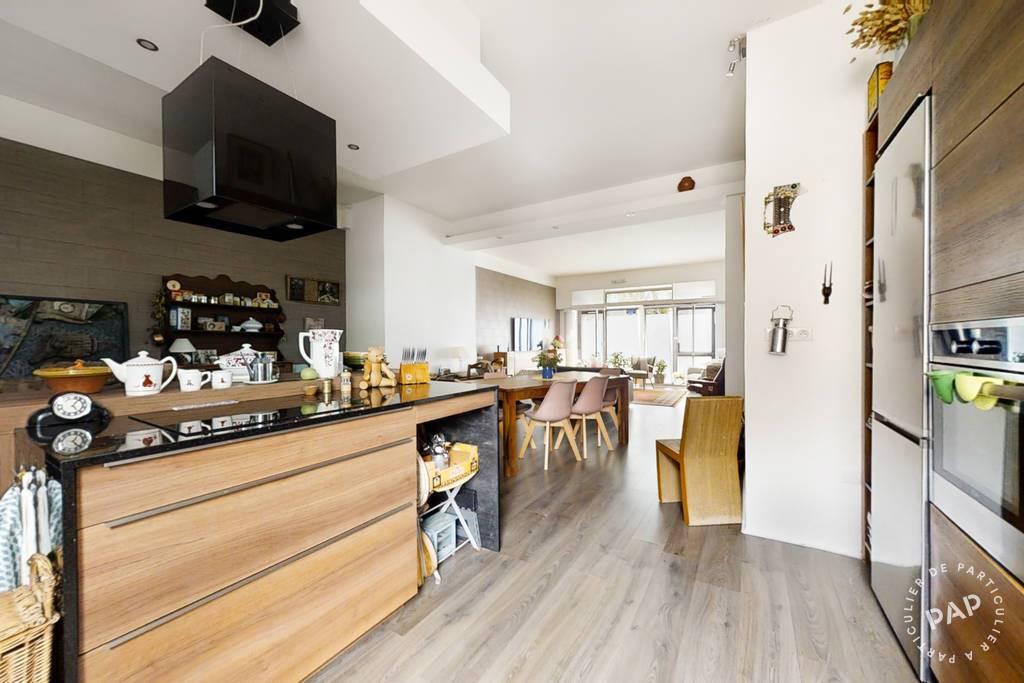 Vente immobilier 315.000€ Lorient (56100)