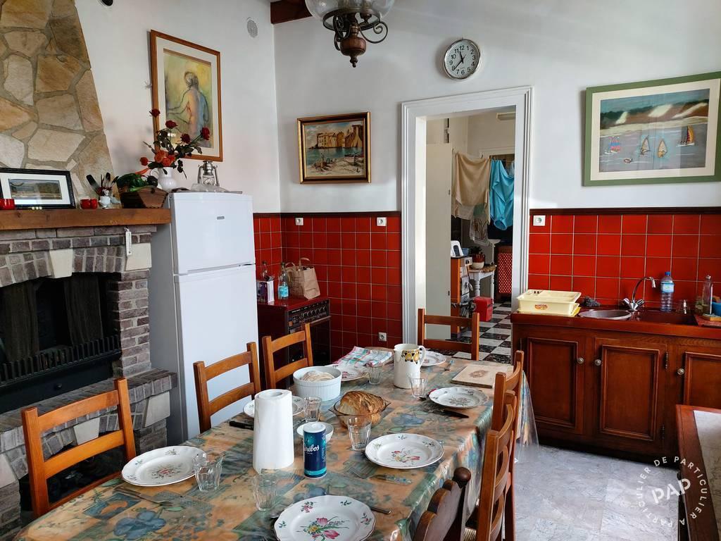 Vente immobilier 498.000€ A 30 Mn De Lille À Douaix