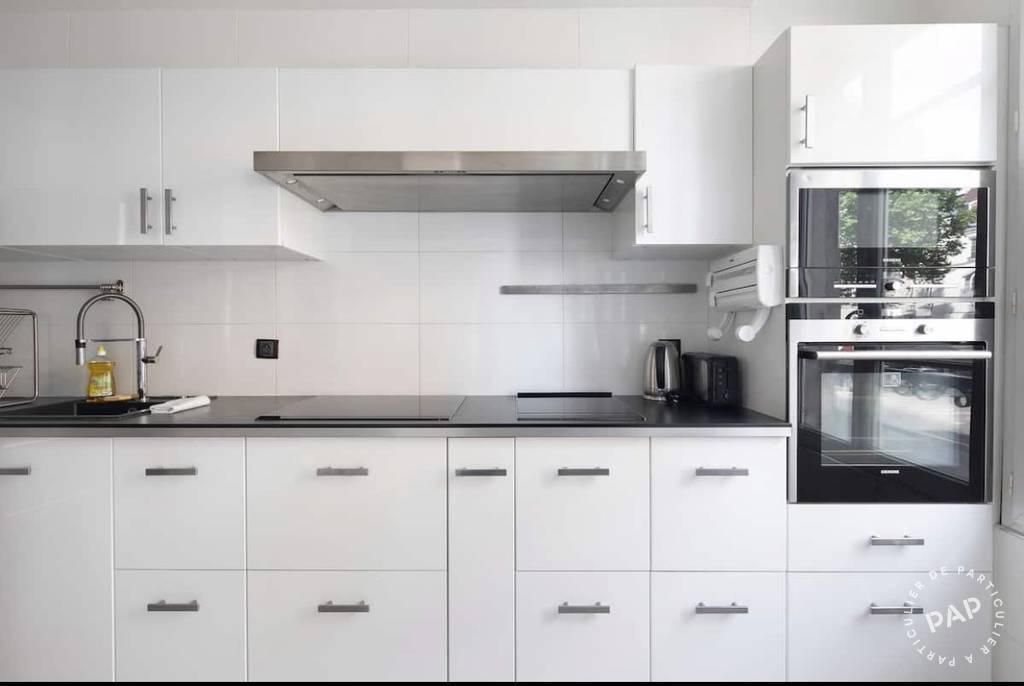 Location immobilier 2.500€ Paris 3E (75003)
