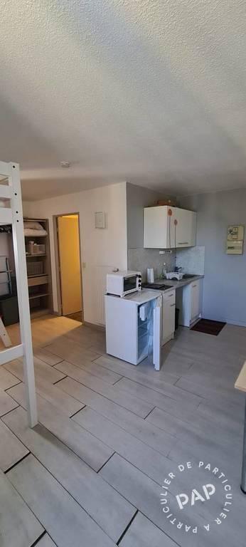 Vente immobilier 90.000€ Parc Euromedecine- Montpellier