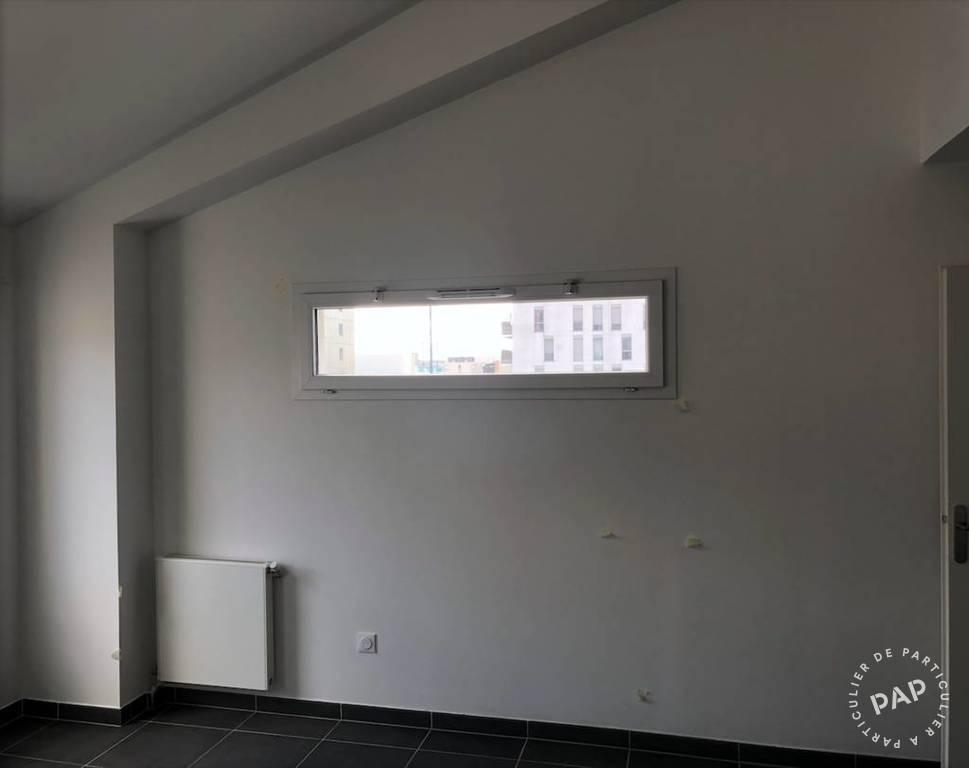 Vente immobilier 159.000€ Bobigny (93000)