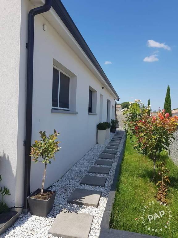 Vente immobilier 396.000€ Labarthe-Sur-Lèze (31860)