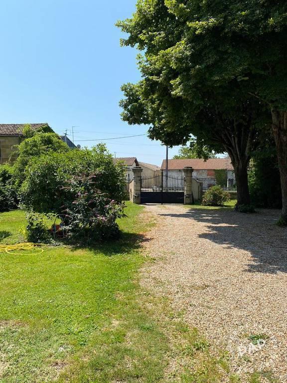 Vente immobilier 315.000€ Saint-Magne-De-Castillon (33350)