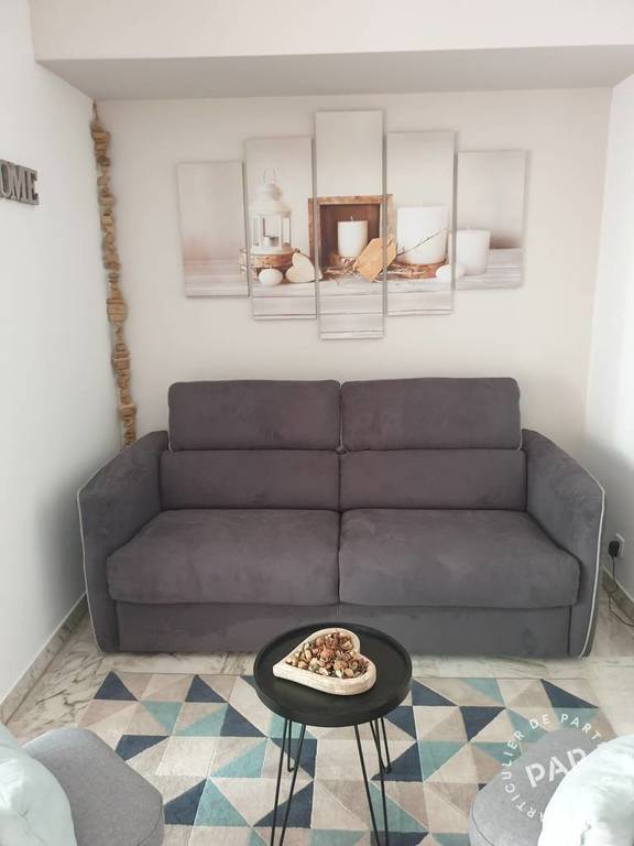 Location immobilier 700€ Cannes