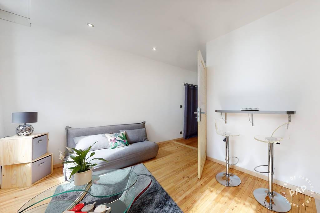 Vente immobilier 79.000€ Embrun (05200)