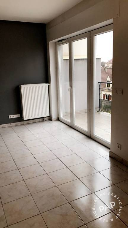 Location immobilier 1.090€ Tremblay-En-France (93290)
