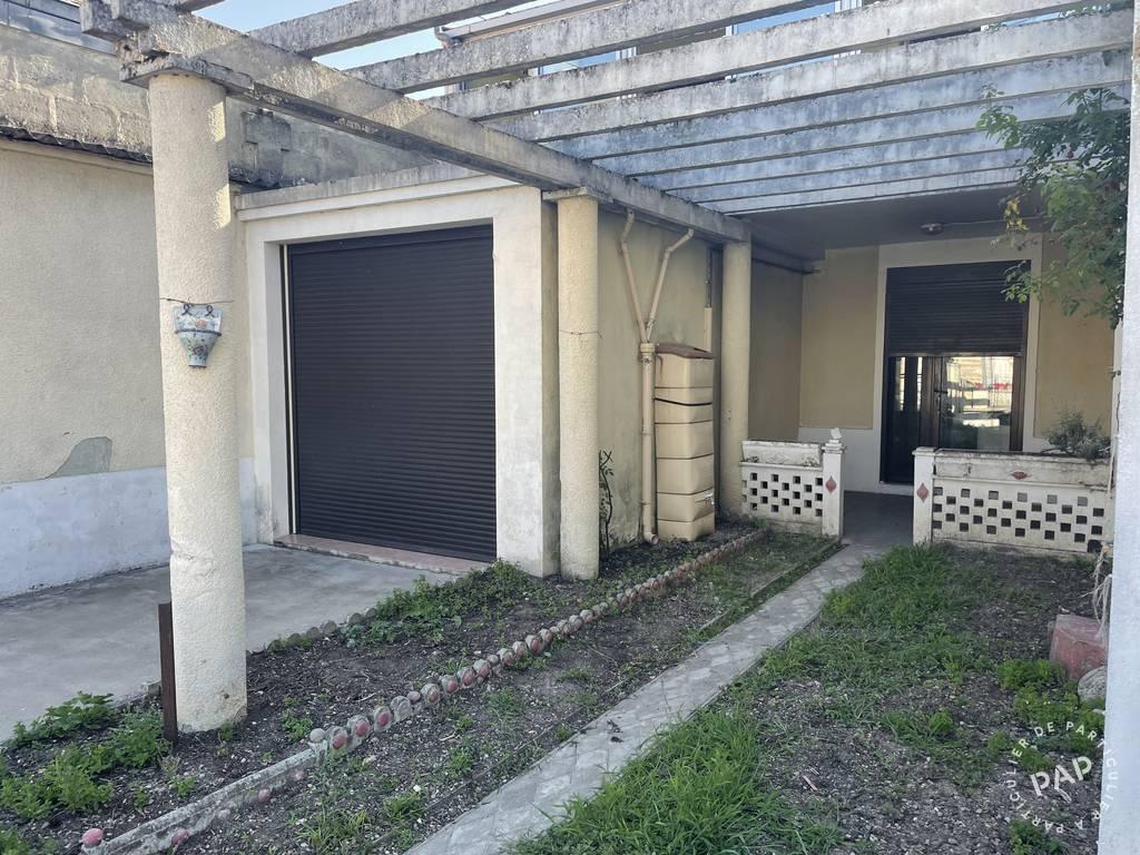 Vente immobilier 72.500€ Sainte-Foy-La-Grande (33220)