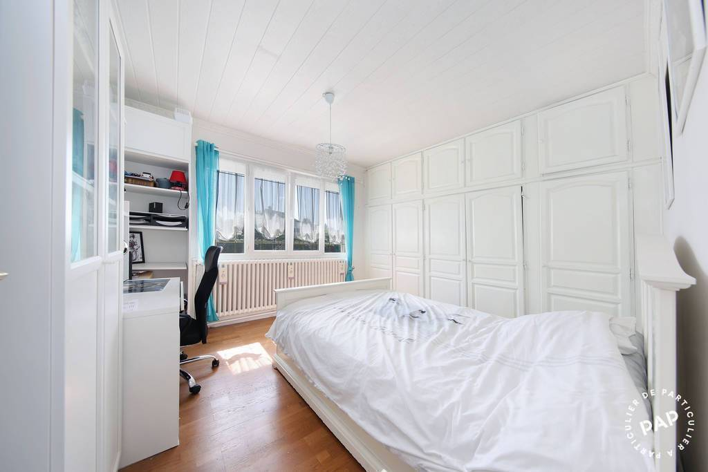 Vente immobilier 640.000€ Saint-Witz (95470)