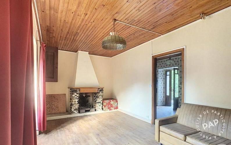 Vente immobilier 125.000€ Fos (31440)
