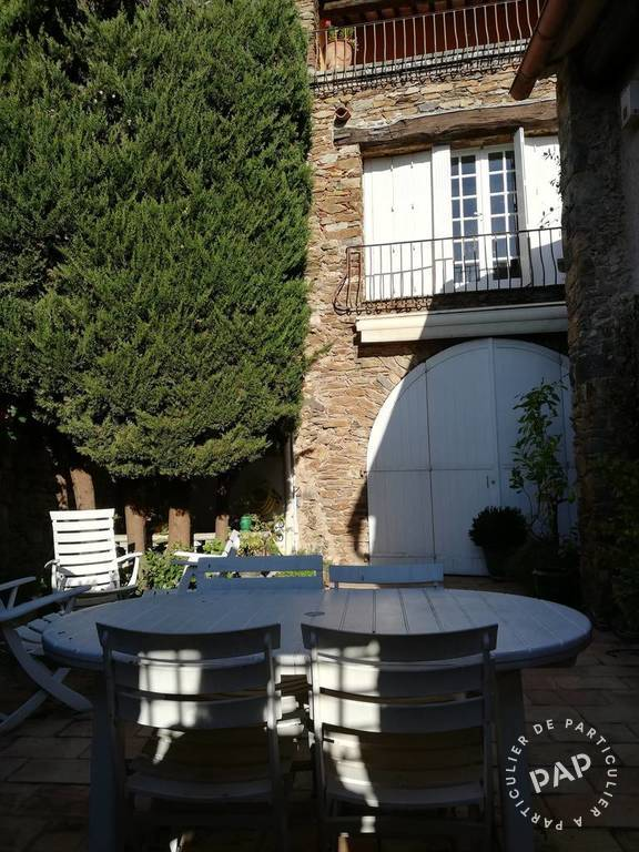 Vente immobilier 695.000€ Cogolin