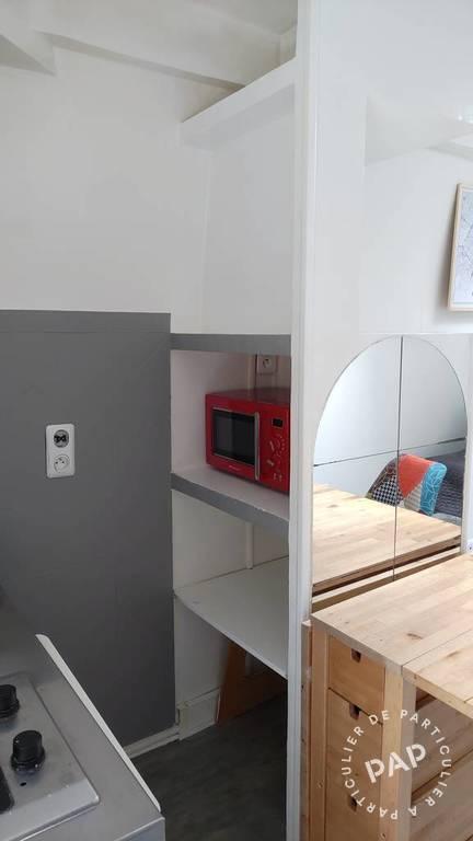 Location immobilier 770€ Vincennes