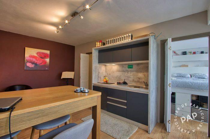 Vente immobilier 129.000€ Marcq-En-Barœul