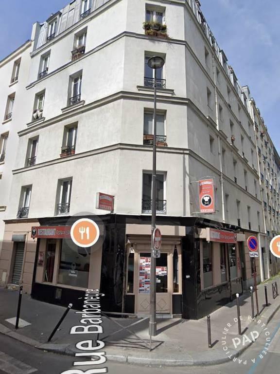 Location immobilier 2.500€ Paris 19E