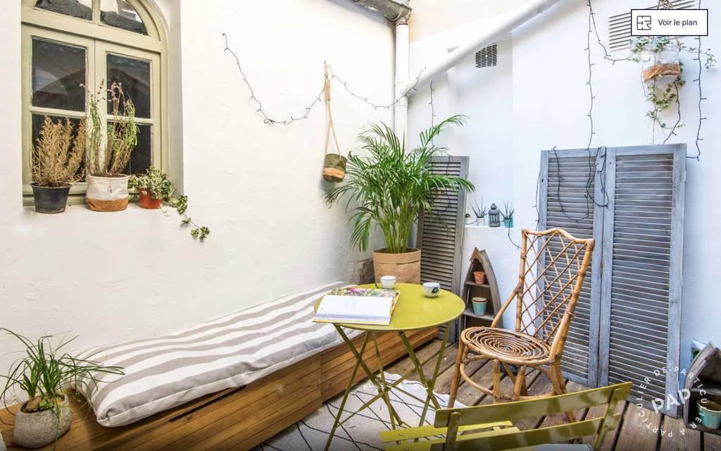 Vente immobilier 790.000€ Paris 18E (75018)