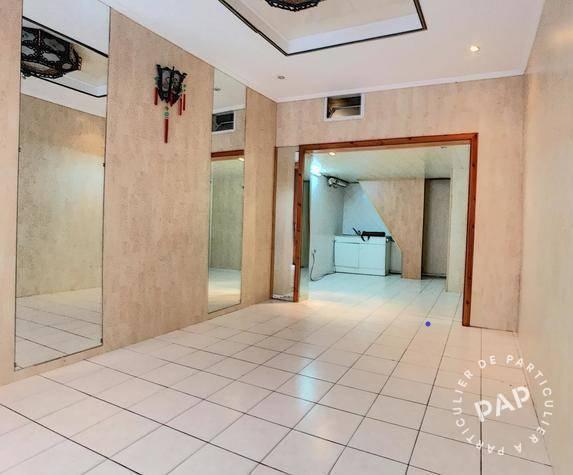 Vente immobilier 140.000€ Montpellier (34000)