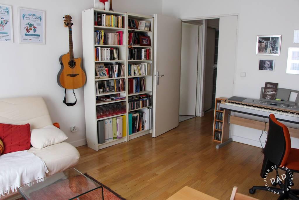 Vente immobilier 395.000€ Paris 20E (75020)